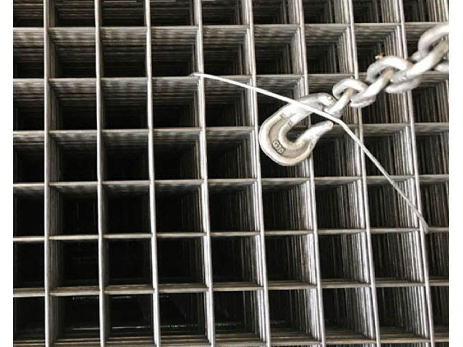 Çelik Hasır Tel 3x3 cm 3,65 mm