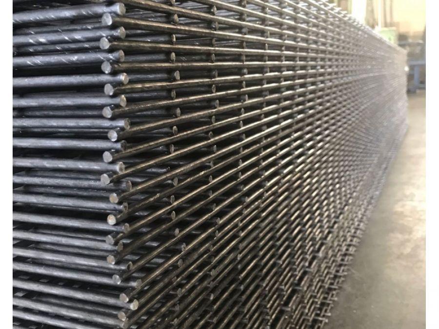 Çelik Hasır Tel 5x10 cm Hasır Tel