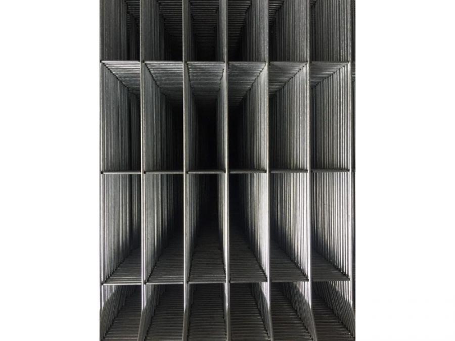 5x15 Çelik Hasır