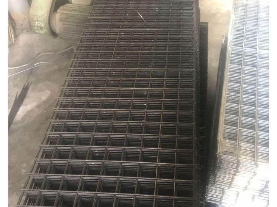Çelik Hasır Tel 5x5 6mm 50/400 cm Ölçülerinde Hasır Tel