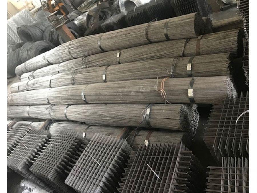 Çelik Hasır, Özel Ölçü Hasır Tel, Puntalı Tel