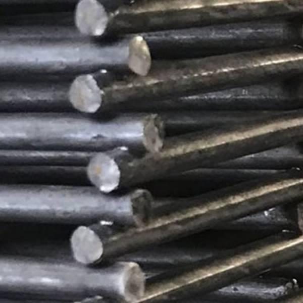 Çelik Hasır Tel 5x5 cm 4 mm