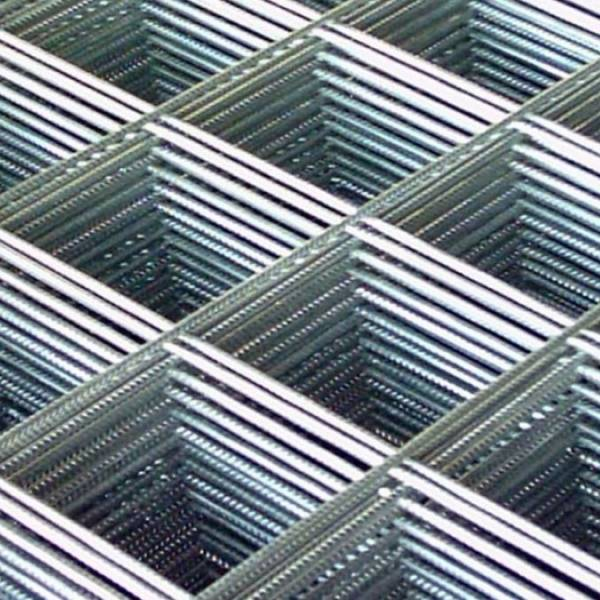 Çelik Hasır Tel 6x6 cm Hasır Tel